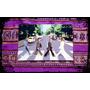 Cuadro De Vinilo - The Beatles Abbey Road