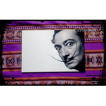 Cuadro De Vinilo - Salvador Dalí