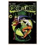 Vandor Réplica Dc Comics Green Lantern Nortoys