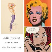 Impresión De Imagenes Gigantografias En Canvas Laminas