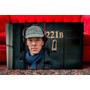 Cuadros Artesanales Sherlock - Series Tv - Decoupage
