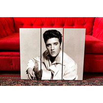 Cuadros Modernos Elvis Presley - Musica Y Deco