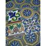 Azulejo,azulejos Decorados A Mano Tipo Español