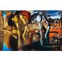 Metamorphosis Of Narcissus Dali- 65 X 100 Cm