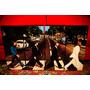 Cuadros Modernos Beatles Abbey Road. Música, Rock