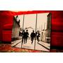 Set De Cuadros The Beatles Blanco Y Negro. Musica Y Deco