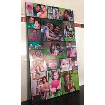 Cuadros Personalizados - Collage . Cuadros Con Tu Foto!!!