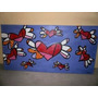 Replica De Romero Britto