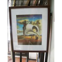 Cuadro De Salvador Dalí