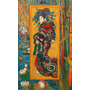 Cuadro De Van Gogh Impreso En Tela Canvas C/bastidor 131x40