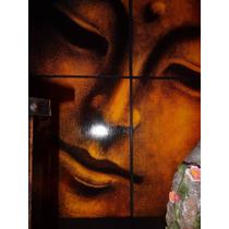 Cuadro Imagen De Buda