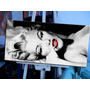 Làmina Marilyn En Bastidor Tela Canvas Lienzo 100x50