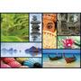 Imagenes Varias En Tela Canvas Bastidor De 50x35 Cm