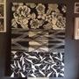 Cuadro Minimalista Blanco Y Negro Acrilico Decorativo Modern