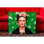 Cuadros Tripticos Frida Kahlo. Arte. Diseño Y Decoración.
