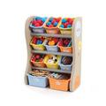 Mueble Organizador Infantil Fun Time Punto Bebé