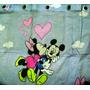 Cortinas Para Niños De Disney Marca Piñata,impecables!!!!