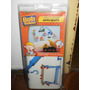Stikers Reutilizables Decorativos Pared Bob El Constructor