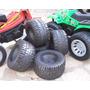 Ruedas Para Auto Cuatriciclo Moto Jeep A Bateria Y A Pedal