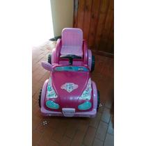 Auto A Bateria Infantil