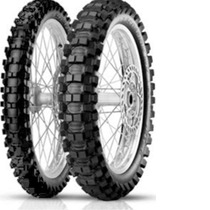 Cubierta Pirelli Mx Extra 100 90 19 Cr Crf Yz Yzf Fas Motos