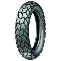 Cubierta Michelin 130-80-17 Sirac Falcon En Freeway Motos !!
