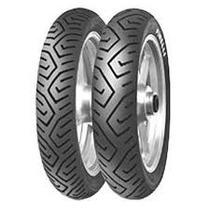 Cubierta Pirelli 100 80 17 Mt75 Twister Ybr 250 Motorbikes