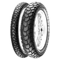 Cubierta Moto Pirelli Mt60 140-80-17 Trasera Motorbikes