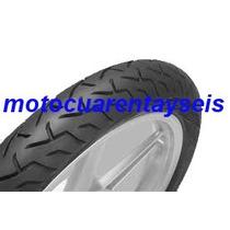Cubierta Pirelli Mandrake Due 17 X 275