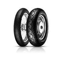 Cubierta Pirelli Mt66 130/90/15 130 90 15 Moto Vivac