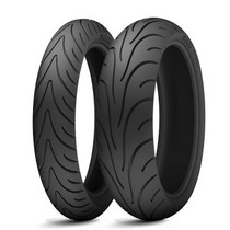 Cubierta Michelin Pilot Road 2 120 70 17 58w - Sti Motos