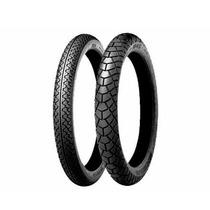 Cubierta Michelin M45 275 17 Urquiza Motos!!
