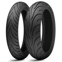 Cubierta Michelin 120-60-17 Zr Pilot Road 2 En Freeway Motos