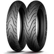 Cubierta 100-80-17 Michelin Pilot Street Ybr 250 , Twister