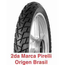 Juego Cubiertas Courier By Pirelli Honda Biz