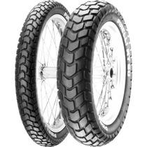 Cubierta Pirelli Mt60 80 90 21 Urquiza Motos