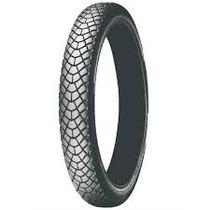 Cubierta Para Moto Michelin 2.5017 M45 Reforzda Tt