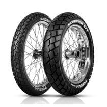 Cubierta Pirelli Mt90 Scorpion 110 80 18 Urquiza Motos