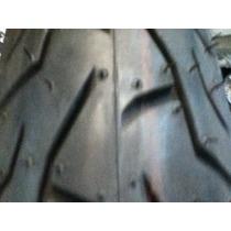 Cubierta Pirelli Mandrake Due 275/18 Delantera 125/150 Todas