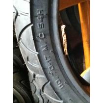 Juego Cubiertas Pirelli Sport Demon Para Honda Twister