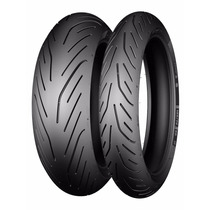 Cubierta Michelin Pilot Power 3 180 55 17 Urquiza Motos!!