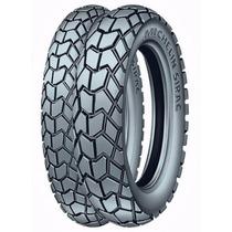 Cubierta Michelin 300 21 Sirac Igual 90 90 21 Urquiza Motos