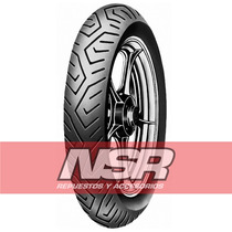 Cubierta Pirelli 100 80 17 Mt75 Original Twister Ybr 250 Nsr