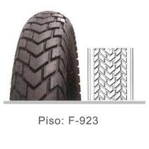 Cubierta 120-90-17 Dibujo Trial Honda Xr125 /bros Trasera