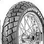 Cubierta Enduro Pirelli 4.10-18 M/c 60r Mt90 A/t De Locos!!!