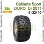 Cubierta Duro Atv Para Cuatriciclos Di2011 Medida 22/10/9