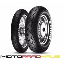 Cubierta Pirelli 100/90-19 M/c 57h Tl Mt66 Front