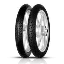 Cubierta Pirelli Mandrake Due 110 80 14 Urquiza Motos