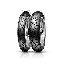 Cubierta Pirelli Sport Demon 110 90 18 Urquiza Motos
