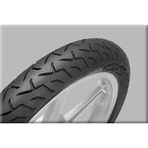 Cubierta Pirelli 275 18 Mandrake Due Cg Genesis Motopartes